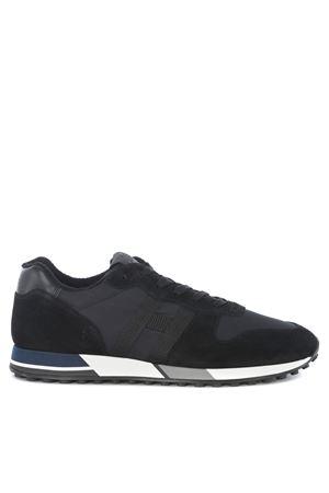 Sneakers uomo Hogan h383 HOGAN | 5032245 | HXM3830AN50JIKB999