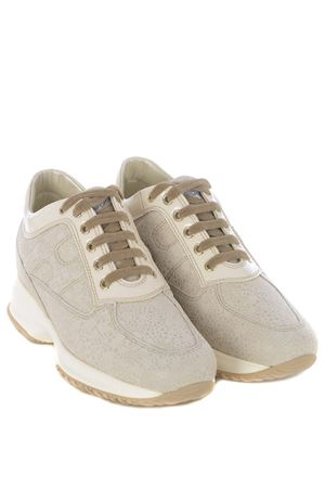 Sneakers donna Hogan interactive HOGAN | 5032245 | HXW00N00010JDR0LK0