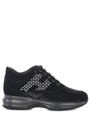 Sneakers donna Hogan interactive HOGAN | 5032245 | HXW00N0AK70LX0B999