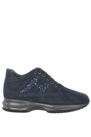 Sneakers Hogan interactiveH glitter HOGAN | 5032245 | HXW00N0S3609KE1001