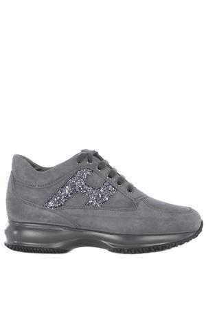 Sneakers Hogan Interactive H glitter HOGAN | 5032245 | HXW00N0S3609KEB800