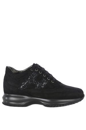 Sneakers Hogan Interactive H glitter HOGAN | 5032245 | HXW00N0S3609KEB999