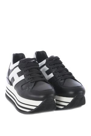 Sneakers Hogan Maxi 222 HOGAN | 5032245 | HXW2830T548HQK0002