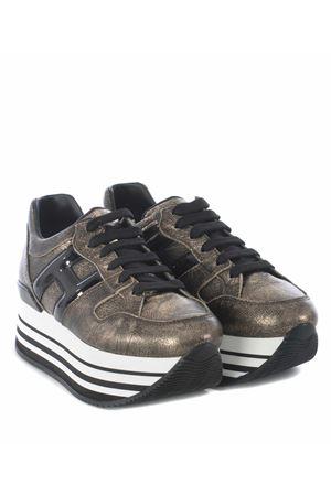 Sneakers Hogan Maxi 222 HOGAN | 5032245 | HXW2830T548JD81805