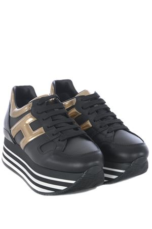 Sneakers Hogan maxi 222 HOGAN | 5032245 | HXW2830T548JDS0JK7