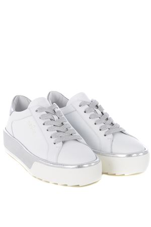 Sneakers donna Hogan R320 HOGAN | 5032245 | HXW3200AG80JCX0351