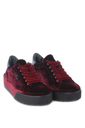Sneakers donna Hogan R320 HOGAN | 5032245 | HXW3200AL50JP90663