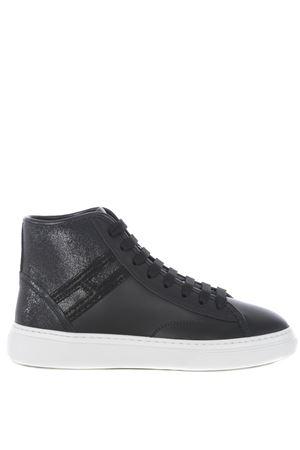 Sneakers hi-top Hogan H366 HOGAN | 5032245 | HXW3660J981JRDB999