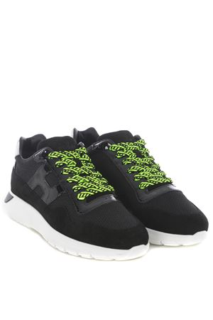 Sneakers Hogan Interactive3 HOGAN | 5032245 | HXW3710AP30JJG0353