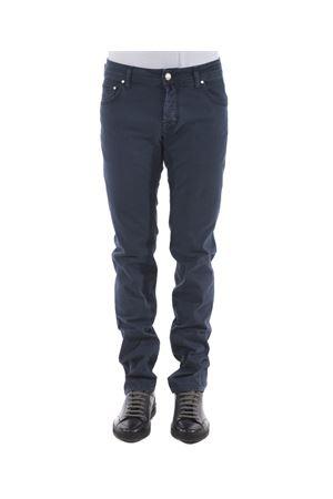 Pantaloni Jacob Cohen JACOB COHEN | 24 | PW6221295-890