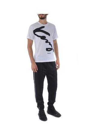 T-shirt kenzo KENZO | 8 | F005TS0914SG01