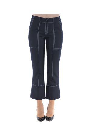 Pantaloni Kenzo Memento Collection n°3 KENZO | 9 | F861PA1845HB76
