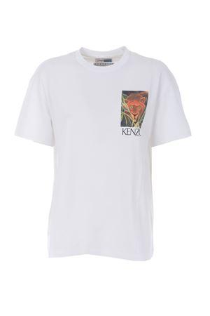 T-shirt Kenzo Memento Collection KENZO | 8 | F861TS76898501