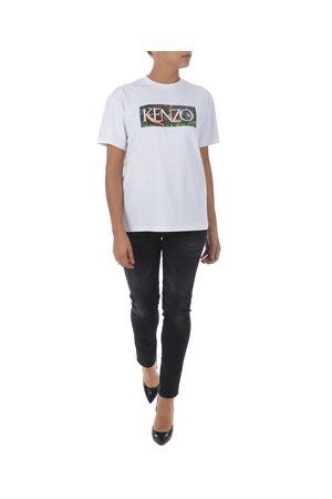 T-shirt Kenzo Memento Collection KENZO | 8 | F861TS76998501