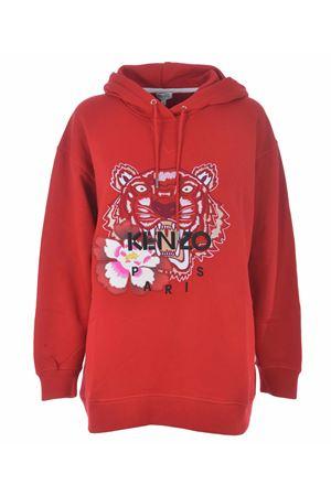 Maxi felpa Kenzo tigre KENZO | 10000005 | F862SW7594XG21