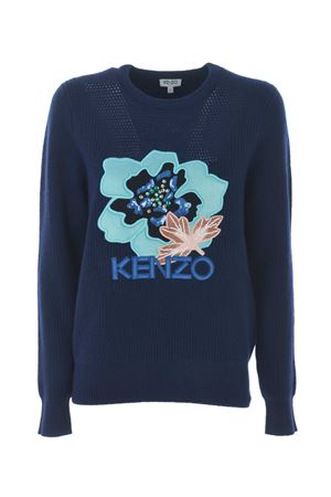 Maglia Kenzo Indonesian flower KENZO | 7 | F862TO52185076