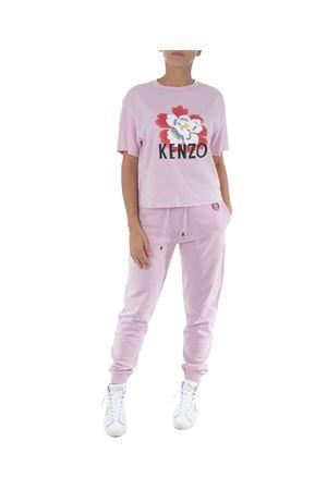 T-shirt boxy Kenzo KENZO | 8 | F862TO77499333