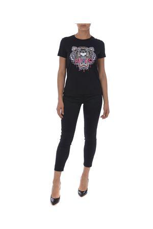 T-shirt Kenzo tigre KENZO | 8 | F862TS7214YB99