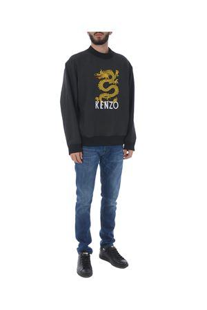 Felpa over Kenzo KENZO | 10000005 | F865SW6011RH98