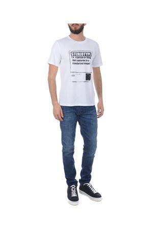 T-shirt Maison Margiela MAISON MARGIELA   8   S50GC0515S23182-100