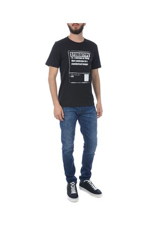 T-shirt Maison Margiela MAISON MARGIELA   8   S50GC0515S23182-900