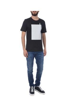 T-shirt Maison Margiela MAISON MARGIELA | 8 | S50GC0525S23182 900