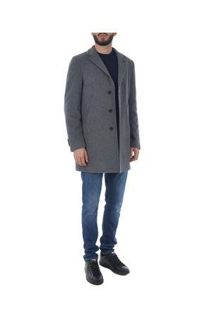 Cappotto Manuel Ritz  MANUEL RITZ | 17 | C4448183731-97