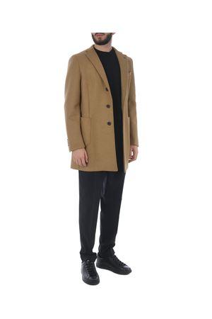 Cappotto Manuel Ritz MANUEL RITZ | 17 | C4468MX183738-24