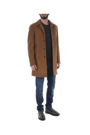 Cappotto Manuel Ritz in panno di lana MANUEL RITZ | 17 | C4518MY183738-28