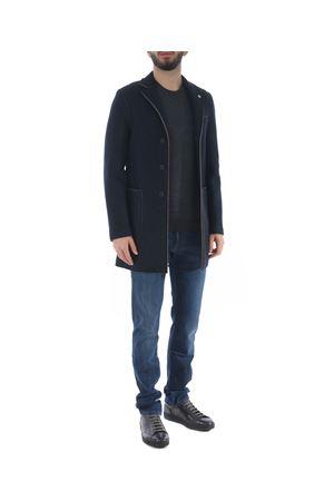 Cappotto Manuel Ritz MANUEL RITZ | 17 | C8502183738-89