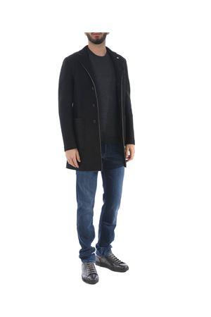 Cappotto Manuel Ritz MANUEL RITZ | 17 | C8502183738-99