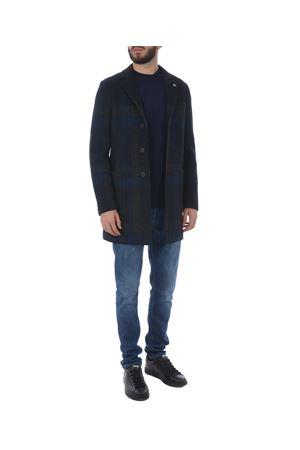 Cappotto Manuel Ritz MANUEL RITZ | 17 | C8502183746-89