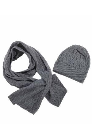Cappello e sciarpa Manuel Ritz MANUEL RITZ | 42 | L500183902-97