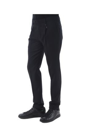 Pantaloni Manuel Ritz MANUEL RITZ | 9 | P1648180501-99