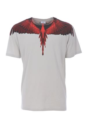 T-shirt Marcelo Burlon County of Milan wings MARCELO BURLON | 8 | CMAA018E180010010620