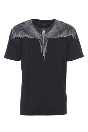 T-shirt Marcelo Burlon County of Milan wings MARCELO BURLON | 8 | CMAA018E180010011010
