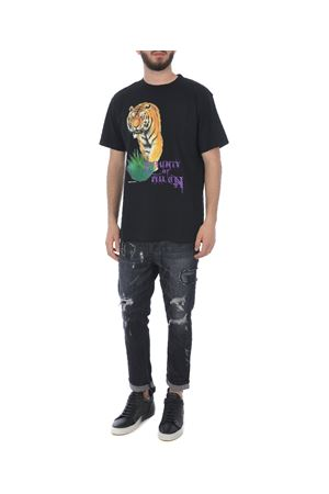 T-shirt Marcelo Burlon County of Milan tiger MARCELO BURLON | 8 | CMAA018E180010121088