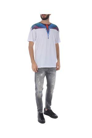 T-shirt Marcelo Burlon County of Milan wings MARCELO BURLON | 8 | CMAA018F180010620188