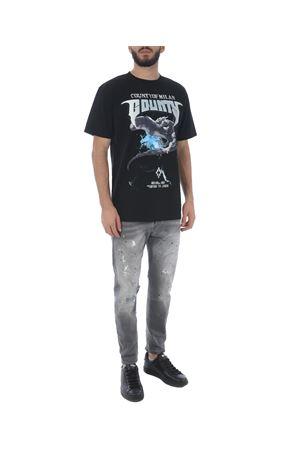 T-shirt Marcelo Burlon County of Milan dragon MARCELO BURLON | 8 | CMAA018F180010721088