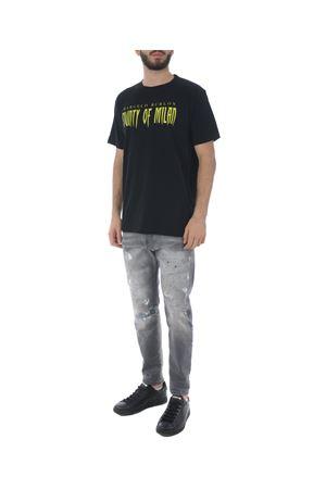 T-shirt Marcelo Burlon County of Milan sleepwalker MARCELO BURLON | 8 | CMAA018F180010741088