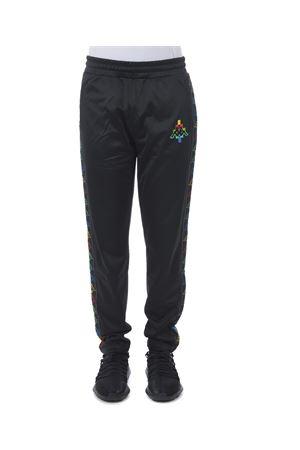 Pantaloni jogging Marcelo Burlon x Kappa MARCELO BURLON | 9 | CMCH003E186841061088