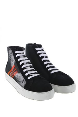 Sneakers hi-top Marcelo Burlon County of Milan wings MARCELO BURLON | 5032245 | CMIA076F189171261088