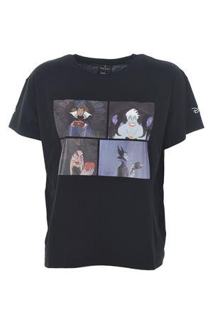 T-shirt Marcelo Burlon County of Milan disney frames MARCELO BURLON | 8 | CWAA030F180471511088