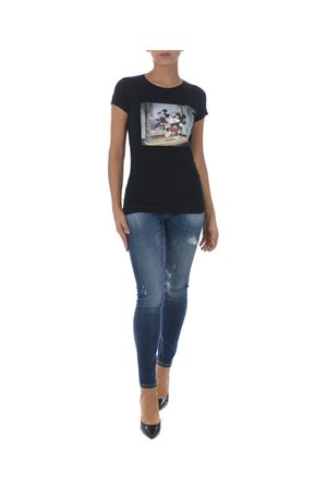 T-shirt Marcelo Burlon County of Milan mickey mouse MARCELO BURLON | 8 | CWAA033F180471521088