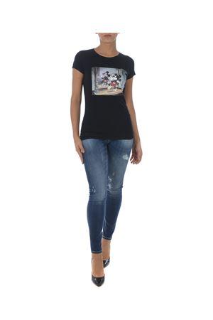 T-shirt Marcelo Burlon County of Milan mickey mouse MARCELO BURLON   8   CWAA033F180471521088