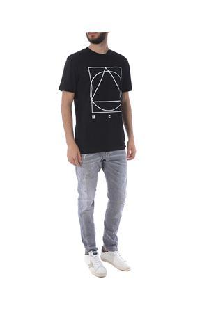 T-shirt MCQ Alexander McQueen MCQ | 8 | 277605RKT42-1000