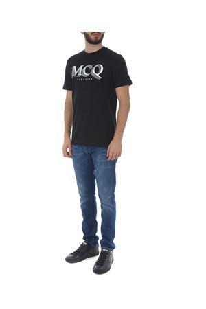 T-shirt MCQ Alexander McQueen MCQ | 8 | 277605RLH44-1000