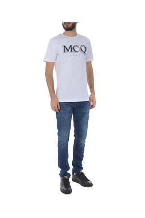 T-shirt MCQ Alexander McQueen MCQ | 8 | 277605RLH44-9000