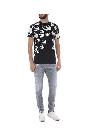 T-shirt MCQ Alexander McQueen MCQ | 8 | 277605RLT71-1000