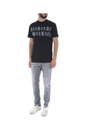 T-shirt MCQ Alexander McQueen MCQ | 8 | 277605RLT84-1000